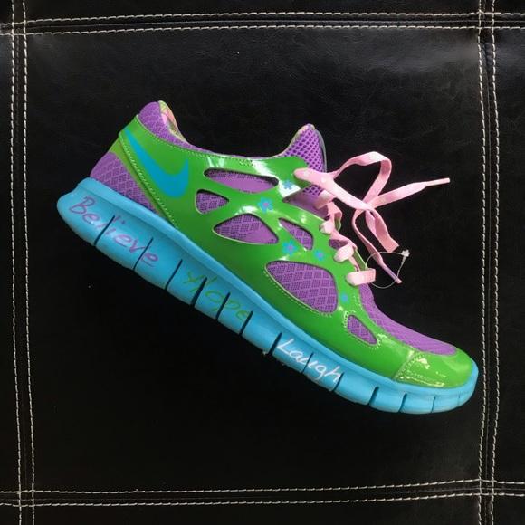 Nike Wmns Free Run 2 Doernbecher